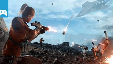 Photo of Game-News: Neue Waffen in Star War: Battlefront vorgestellt