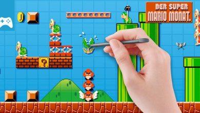 Photo of Super Mario Monat: 5 Videos zu Super Mario Maker, die du gesehen haben musst