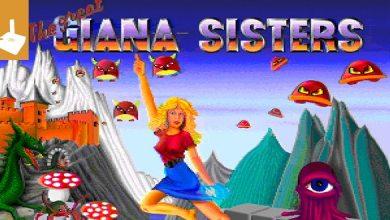 Photo of Spiele, die ich vermisse #125: The Great Giana Sisters