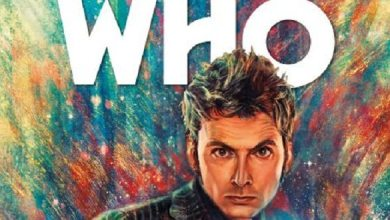 Photo of Comic-News: Erster deutschsprachiger Doctor Who-Comic erhältlich