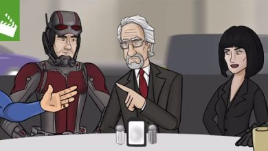 Photo of Video: How Ant-Man Should Have Ended