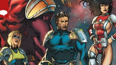 Photo of Comic-News: Cross Cult startet eine Perry Rhodan-Comicserie (+ Leseprobe)