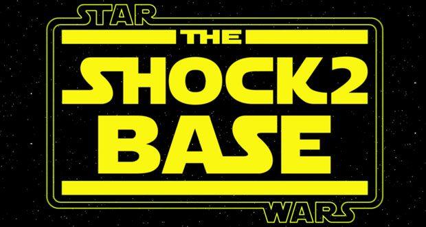 Star Wars @ SHOCK2