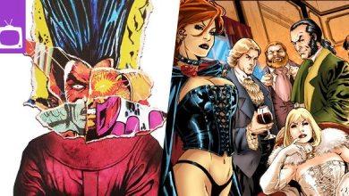 Photo of TV-News: 2 X-Men-TV-Serien angekündigt: Legion und Hellfire