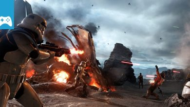 Photo of Game-News: Star Wars Battlefront Open Beta (Update: Ab 16 Uhr spielbar!)