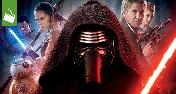 Video: Der erste Clip aus Star Wars: Das Erwachen der Macht ist da ...