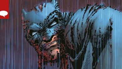 Photo of Comic-News: Comiclegende Frank Miller bestätigt The Dark Knight 4
