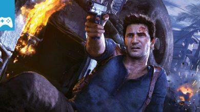 Photo of Game-News: Uncharted 4 beinahe fertig entwickelt