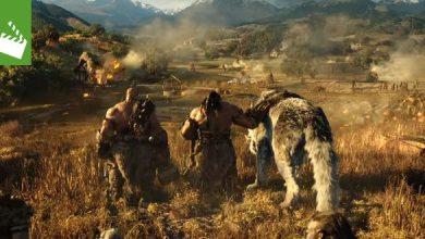 Photo of Film-News: Warcraft: The Beginning – Charakterposter und Beschreibungen veröffentlicht