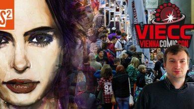 Photo of SHOCK.Weekly 2015.26 – 2 Jahre SHOCK2, VIECC Vienna Comic Con & Adventkalender