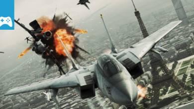 Photo of Video: Ace Combat 7: Skies Unknown zeigt sich im VR Gameplay-Trailer