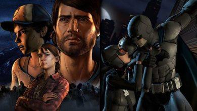 Photo of Telltale Games ist zurück – Neues Studio soll auch neue Spiele entwickeln