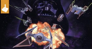 Retro-Special: Star Wars: TIE-Fighter
