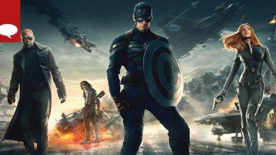 Photo of US-Leseprobe: Marvel's Captain America: Civil War Prelude #3