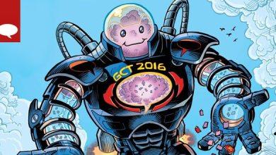 Bild von Heute: Der Gratis Comic Tag 2016 – Alle Infos und Comics