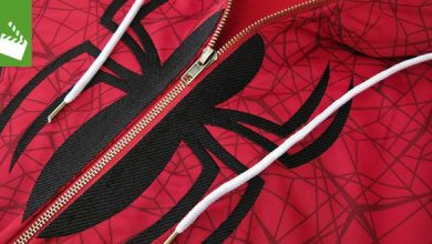 Photo of Film-News: Zeigt dieses Hoodie Spider-Mans Kostüm in Captain America: Civil War? (Update: Offizielle Bilder)