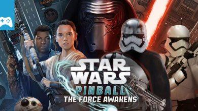 Photo of Game-News: Zen Pinball erhält 2 Tische zu Star Wars: Das Erwachen der Macht