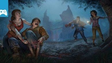 Bild von Game-News: Starbreeze zeigt neues asymmetrisches Horror-Spiel Dead by Daylight