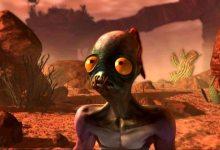 Bild von Oddworld: New 'n' Tasty – ab 27. Oktober 2020 für Switch erhältlich