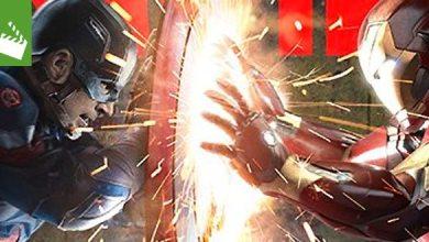 Photo of Film-News: Captain America: Civil War – Neues Bild erweckt die Comicvorlage zum Leben