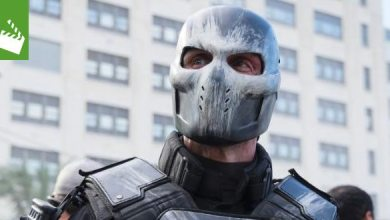Photo of Film-News: Das erste Foto von Crossbones in Captain America: Civil War