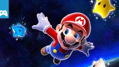 Photo of Review: Super Mario Galaxy (Wii U Virtual Console)
