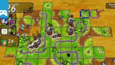 Photo of Game-News: Carcassonne für Xbox 360 ab sofort auf Xbox One spielbar