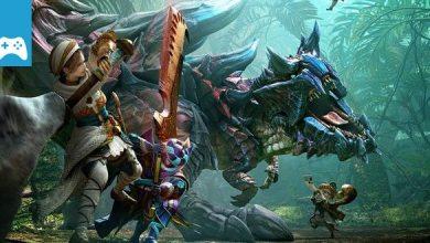 Photo of Game-News: Capcom kündigt Monster Hunter-Film an