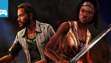 Photo of Game-News: The Walking Dead: Michonne – Screenshots, Trailer und Datum für Episode 2