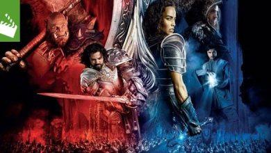Photo of Video: Warcraft: The Beginning – Neuer Trailer zeigt epische Szenen aus der Videospielverfilmung