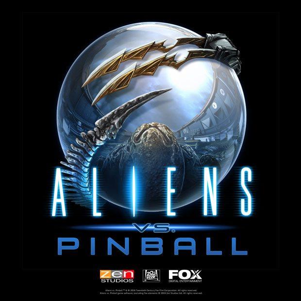 aliens-pinball
