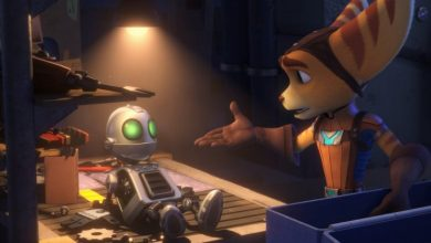 Photo of PS5: Erscheint Ratchet & Clank als Launch-Titel?