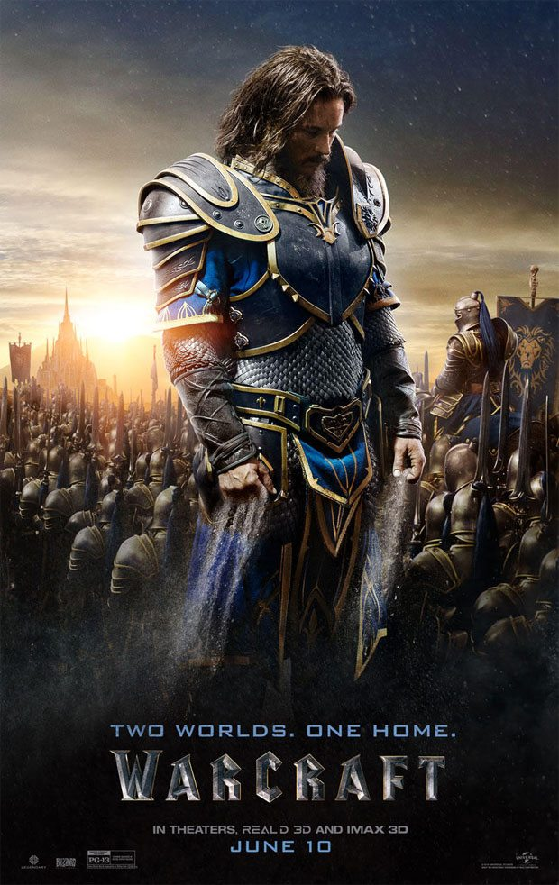 Warcraft-The-Beginning-Charakterposter-1