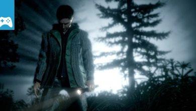 Bild von Game-News: Alan Wake – Arbeitet Remedy Entertainment an der Fortsetzung?