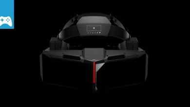Bild von Game-News: StarVR – Starbreeze Studios' Virtual Reality-Ansatz