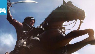 Photo of Game-News: Battlefield 1 – 12 min. Gameplay von der TwitchCon