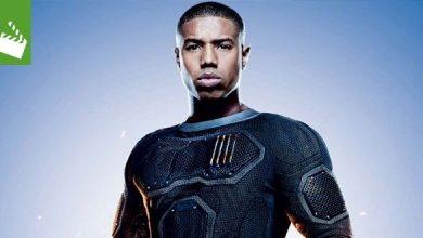 Photo of Film-News: Von Fantastic Four zu Black Panther – Michael B. Jordan für nächsten Marvel-Film im Gespräch