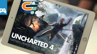 Photo of Download: Uncharted 4: A Thief's End – C4 eMagazin im PDF-Format (über 100 Seiten!)