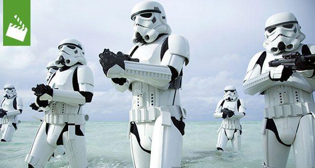 Film-News: Rogue One: A Star Wars Story - Erste Filmkritik lobt das ...