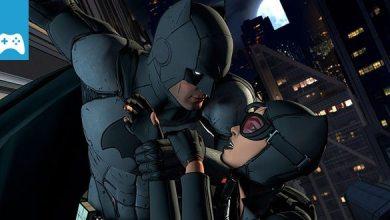 Photo of E3 2016: Telltale enthüllt erste Screenshots und Sprecher zum Batman-Adventure