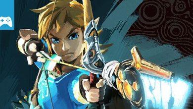 Photo of The Legend of Zelda: Breath of the Wild ist der meistverkaufte Zelda-Titel