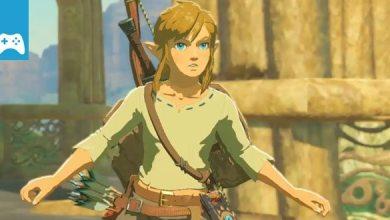 Photo of Game-News: Miyamoto enthüllt Links Nachnamen