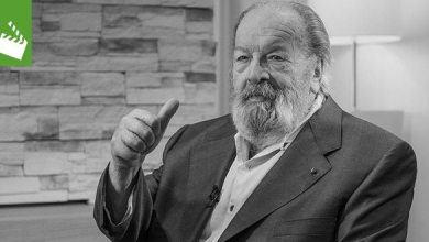 Photo of Film-News: Bud Spencer mit 86 Jahren gestorben