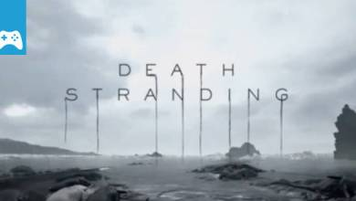 Photo of Game-News: Death Stranding-Trailer der Game Awards 2017 lief in Echtzeit auf der PS4 Pro