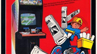 Photo of 200 Games, die du gespielt haben musst! (71) – Paperboy