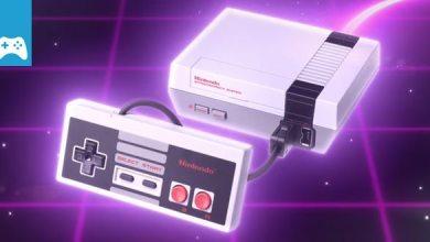 Bild von Game-News: Nintendo beendet die Produktion des Mini-NES