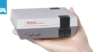 Bild von Amazon-Tipp: Nintendo Classic Mini: Nintendo Entertainment System für nur 59,99€