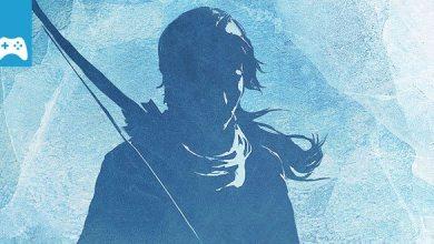 Photo of Video: Rise of the Tomb Raider – Lara zeigt sich auf der Xbox One X
