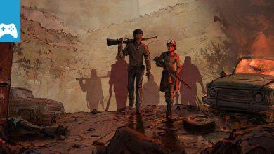 Photo of SDCC 2016: The Walking Dead: The Telltale Series – Neue Informationen und Bilder zu Staffel 3