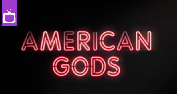 AMERICAN GODS AMAZON PRIME DEUTSCHLAND